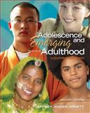 Adolescence and Emerging Adulthood : A Cultural Approach, Arnett, Jeffrey, 0131950711