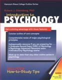 Introduction to Psychology 9780155020719