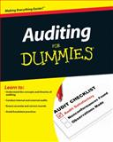 Auditing for Dummies 1st Edition