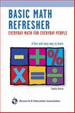 Basic Math Refresher, Stephen Hearne, 0738610712