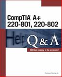 CompTIA a+ 220-801 220-802 Q&a, Chimborazo Publishing Inc., Staff, 1285160711