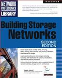 Building Storage Networks, Farley, Mark, 0072130725