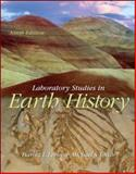 Laboratory Studies in Earth History, Levin, Harold L. and Smith, Michael S., 0073050725
