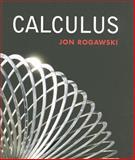 Calculus, Rogawski, Jon, 1429210729