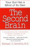 The Second Brain, Michael Gershon, 0060930721