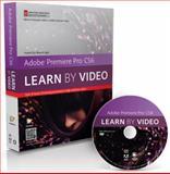 Adobe Premiere Pro CS6, Maxim Jago and video2brain, 0321840720