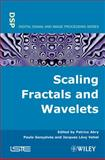 Scaling, Fractals and Wavelets, , 1848210728