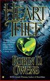 Heart Thief, Robin D. Owens, 0425190722