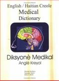 English Haitian Creole Medical Dictionary, Fequiere Vilsaint, 1584320729