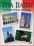 Viva Italia a Travelogue in Song PVG, C. Donida, 0757900720