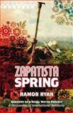 Zapatista Spring, Ramor Ryan, 1849350728