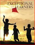 Exceptional Learners : An Introduction to Special Education, Hallahan, Daniel P. and Kauffman, James M., 013357072X