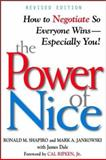 The Power of Nice 2nd Edition