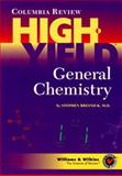 High Yield General Chemistry, Bresnick, Stephen D., 068318072X