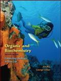 Organic and Biochemistry 9780716770725