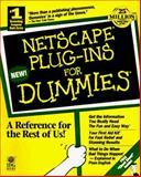 Netscape Plug-Ins for Dummies, Christopher Negus, 0764500724