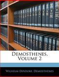 Demosthenes, Wilhelm Dindorf and Demosthenes, 1144590728