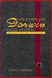 Late Storms for Darwin, John C. Gleason, 1483620727