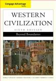 Western Civilization : Beyond Boundaries, Noble, Thomas F. X. and Strauss, Barry S., 0495900729