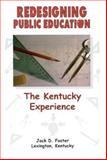 Redesigning Public Education 9780963100726
