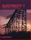 Electricity 1 : Devices, Circuits and Materials, Kubala, Thomas S., 1435400720