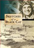 Sketches of a Black Cat, Ron Miner, 148026072X