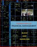 Foundations of Financial Management, Block, Stanley B. and Hirt, Geoffrey A., 0073530727
