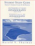 Introduction to Oceanography, Thurman, Harold V. and McWherter, James M., 0132620723