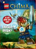 LEGO Legends of Chima #1, Yannick Grotholt, 1629910724