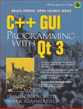 C++ GUI Programming with Qt 3, Blanchette, Jasmin and Summerfield, Mark, 0131240722