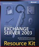 Microsoft Exchange Server 2003, Unkroth, Kay and Schnoll, Scott, 0735620725