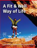 A Fit and Well Way of Life with Exercise Band, Robbins, Gwen and Powers, Debbie, 0077260724