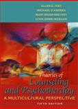 Theories of Counseling and Psychotherapy : A Multicultural Perspective, Ivey, Allen E. and Ivey, Mary Bradford, 0205340725