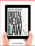 Digital Media Law, Packard, Ashley, 1118290720