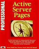Active Server Pages, Gill, Darren and Homer, Alex, 1861000723