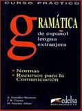 Curso Practico de la Gramatica de Espanol Lengua Extranjera, Hermoso, A. S. and Cuenot, J. R., 8477110727