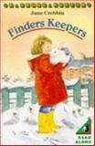 Finder's Keepers, June Crebbin, 0140340734