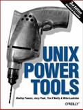 Unix Power Tools 9780679790730