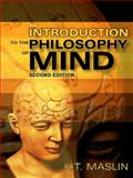 An Introduction to the Philosophy of Mind, Maslin, Keith, 0745640737