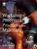Workshop Processes, Practices and Materials, Black, Bruce J., 0750660732