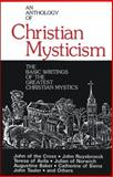 An Anthology of Christian Mysticism 9780872430730