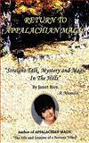 Return to Appalachian Magic, Janet Rice, 1934940739
