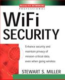 Wi-Fi Security, Stewart Miller, 0071410732