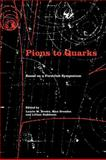 Pions to Quarks : Particle Physics in The 1950s, , 0521100739