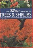 Hillier Manual of Trees and Shrubs Pocket Edition 9780715310731