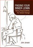 Finding Your Inner Lenin, John Jensen, 1425760732