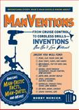 ManVentions, Bobby Mercer, 1440510733