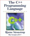 The C++ Programming Language, Stroustrup, Bjarne, 0201700735