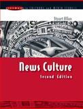 News Culture, Allan, Stuart, 0335210732