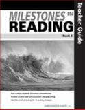 Milestones in Reading : Book E, Curriculum Associates, 0760920737